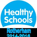 Healthy School logo 14-16